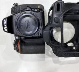 For sale camera Nikon D750