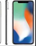 للبيع i phone X 1