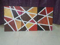 Canvas Art Panel
