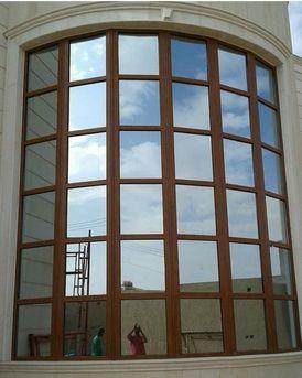 Glass Works Corporation