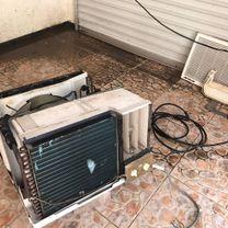 Mostar A/C Maintenance & Installation Est.