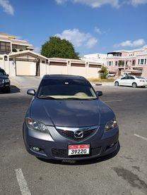 مازدا 3 للبيع 2007