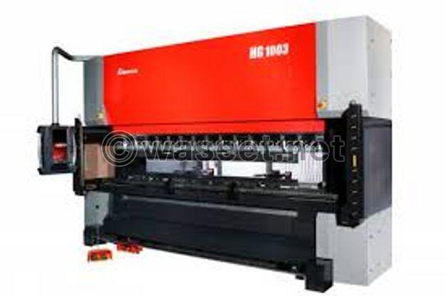 ماكينات صناعية للبيع