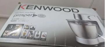 ماكينة المطبخ من كينوود