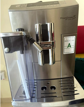 Excellent coffee machine for sale