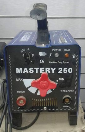 ماكينة لحام Apt 250 امبير 220 فولت