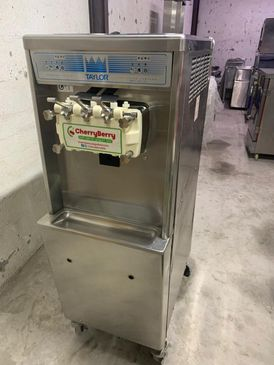 American ice cream machine for sale