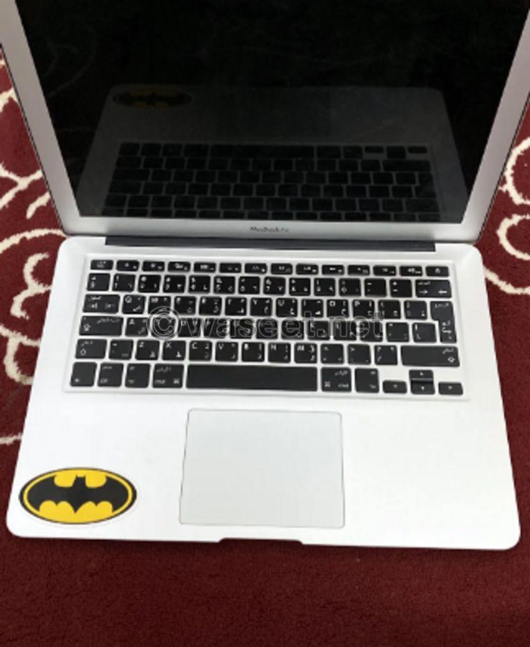 MacBook Air 0