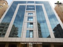 للايجار مبنى  2000 م فى مصر الجديده
