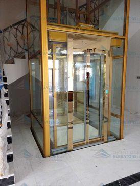 Specialize in Elevators Villas