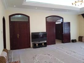 مجلس عربي أرضي فخم جدا