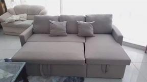 مجموعة أرائك غرفة المعيشة للبيع
