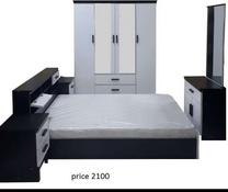 مجموعة غرف نوم قوية للبيع