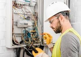 Group specialize in electrical works