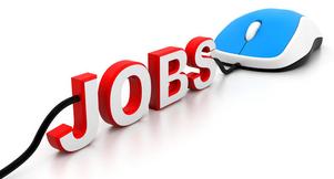 Arab accountant looking for a job