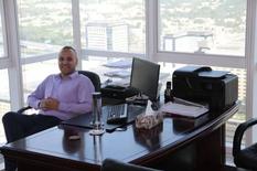 محاسب عام مصري يبحث عن عمل