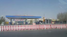 محطة للبيع غير مؤجرة بالرياض 4000 م