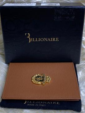 New original billionaire wallet