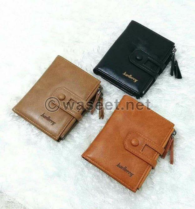 محفظة جيب من بايليري رجالي