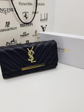 saint laurent wallet for sale