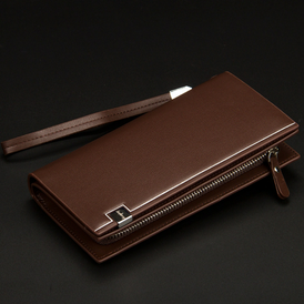 Wallet and mobile holder