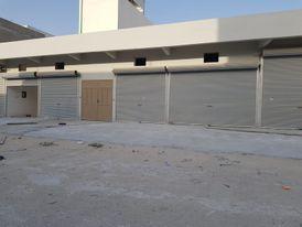 محل تجاري للايجار في مدينه حمد في منطقه الهمله