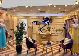 محل خياطه نسائيه جاهز للبيع في دبي مردف