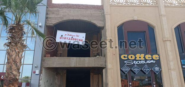 محل للبيع بشرم الشيخ