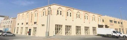 Bakery For Rent In Al Ain