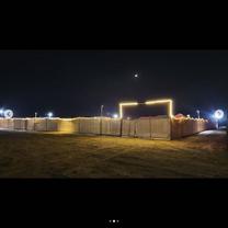 مخيم عائلي متكامل