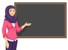 مدرسة لتدريس الكيمياء والفيزياء