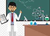 مدرس احياء وعلوم