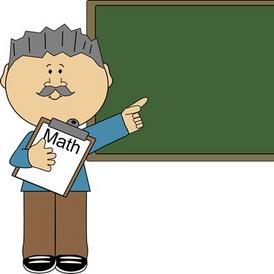 مدرس اول رياضيات للثانوي