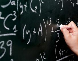 Experienced math teacher