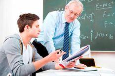 مدرس فيزياء ورياضيات