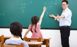 مدرس لغة إنجليزية لجميع المراحل المختلفة