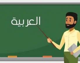 مدرس لغة عربية خبير