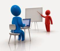 مدرس لمواد الرياضيات والاحصاء