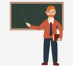 مدرس مادة العلوم