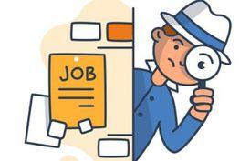 مدرس يبحث عن عمل