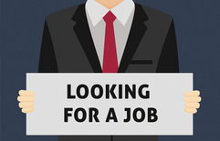 مدير اداري يبحث عن عمل