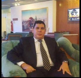 Egyptian Finance Manager Great experience in the UAE
