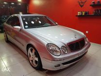 Used Mercedes E350 2006 for sale Kuwait City