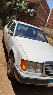 مرسيدس Mercedes Benz E 200