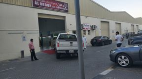 Jordan Center for Car Inspection