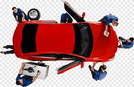 مركز CTS لعناية السيارات