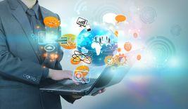 مسوق الكتروني ابحث عن عمل