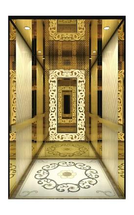 Excellent interior lifts