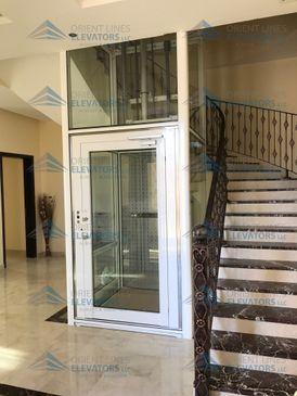 Villas Elevators in UAE
