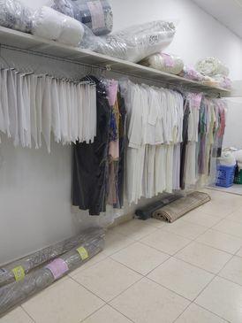 مصبغة ملابس للبيع
